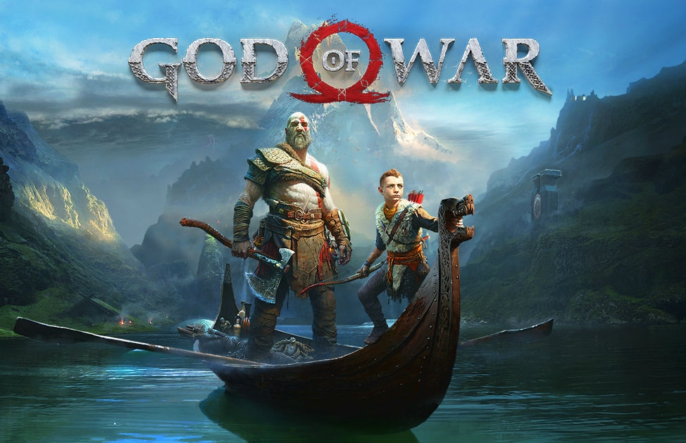 Комплект Sony PlayStation 4 (500 GB) + игра God of War [PS4, русская версия]