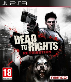 Dead To Rights: Retribution (демонстрация) (PS3)