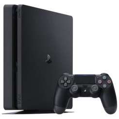 Комплект Sony PlayStation 4 (500 GB) + игра Driveclub [PS4, русская версия]