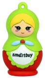 Smartbuy 16GB Wild series Matrioshka New Year (SB16GBDollNY)