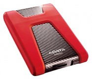 ADATA DashDrive Durable HD650 1TB Red (AHD650-1TU3-CRD)