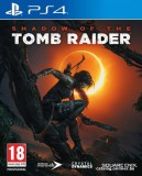 Shadow of the Tomb Raider для PlayStation 4