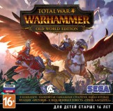 Total War: Warhammer Old World Edition [PC-Jewel]