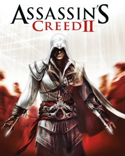 Assassin's Creed 2 (PS3) (б/у)