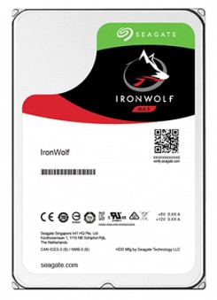 Seagate IronWolf Pro 3TB [ST3000VN007]