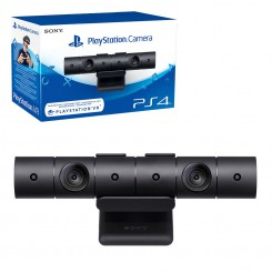 Sony PlayStation 4 Camera [CUH-ZEY2 G]