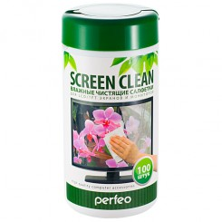 Perfeo «SCREEN CLEAN» PF-T/SC-100