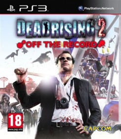 Dead Rising 2: Off the Record (PS3) (демонстрация)