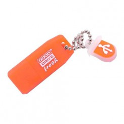 GoodRAM GOODDRIVE FRESH 8Gb Orange