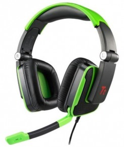 Tt eSPORTS by Thermaltake Shock One Gaming Headset