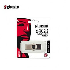Kingston DataTraveler 101 G2 64 Гб (DT101G2/64GB)