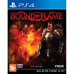 Bound by Flame для PlayStation 4 (Демонстрация)