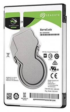 Seagate BarraCuda 1TB [ST1000DM010]
