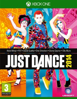 Just Dance 2014 [Xbox One, русская версия] (демонстрация)