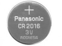 Батарейка PANASONIC Lithium CR2016 6BP