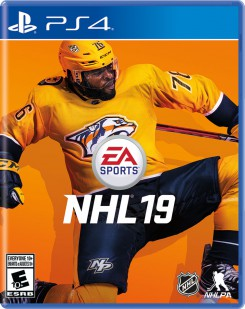 NHL 19 для PlayStation 4