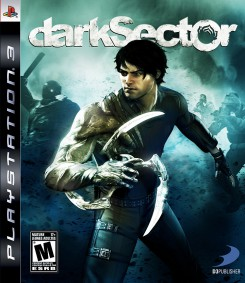 Dark Sector (PS3) (демонстрация)