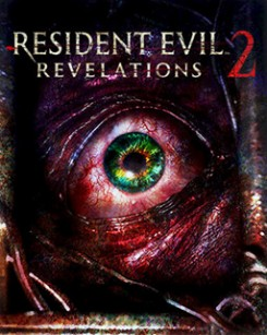 Resident Evil. Revelations 2 [PC, Jewel, русские субтитры]