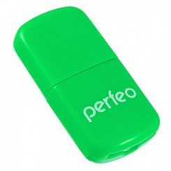Perfeo Card Reader Micro SD (PF-VI-R009)