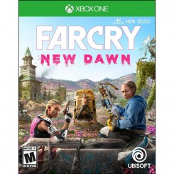 Far Cry. New Dawn [Xbox One, русская версия]