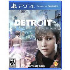 Detroit: Become Human для PlayStation 4