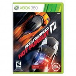 Need For Speed : Hot Pursuit [Xbox 360, демонстрация]