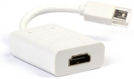 Адаптер Smartbuy mini Displayport M - HDMI F (A132)